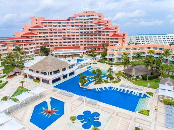 Omni Cancun Resort