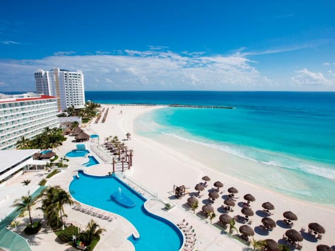 5 Star Cancun Villa Resort