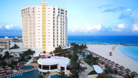 Grand Punta Cancun Resort