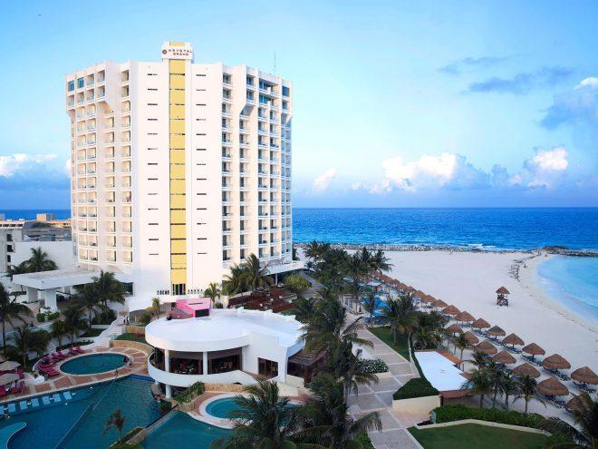 Grand Punta Cancun Resort