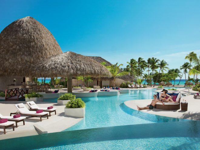 Adult Luxury Resort