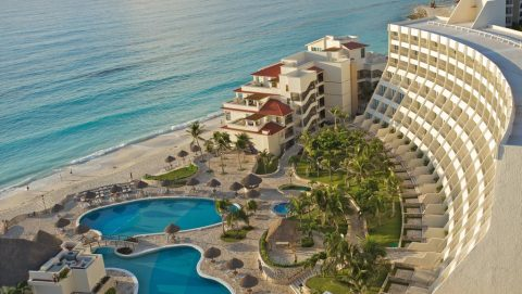 Grand Park Royal Cancun